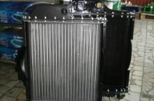 Радиатор за МТЗ
