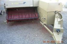 Внос Резарвни части за сламопреса Fortschritt K454