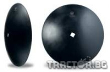 Внос Италиански дискове OFAS за дискови брани