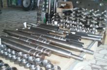 Внос Резервни части за роторни косачки