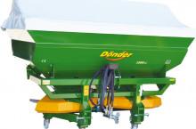 Внос Резервни части за торачки Donder