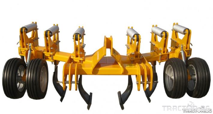 Продълбочители Продълбочители STALTECH 3 и 4 м. 7 - Трактор БГ