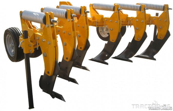Продълбочители Продълбочители STALTECH 3 и 4 м. 6 - Трактор БГ