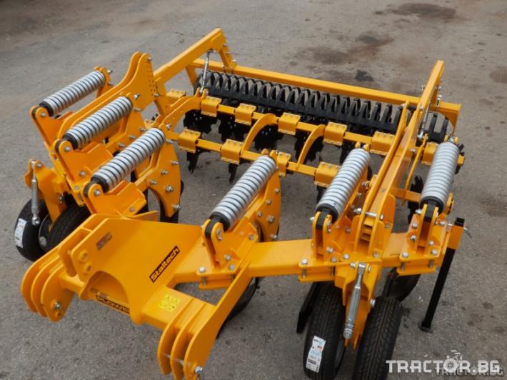 Продълбочители Продълбочители STALTECH 3 и 4 м. 2 - Трактор БГ