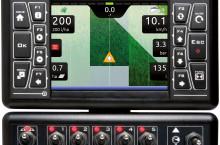 GPS навигация BRAVO 400S
