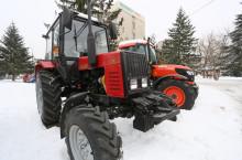 Беларус МТЗ 820