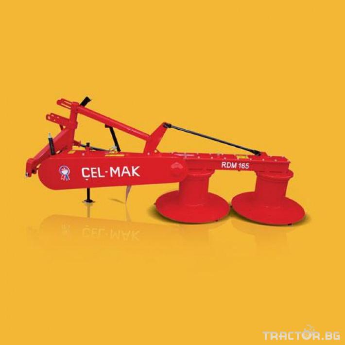 Косачки Турски Косачки CELMAK 165 см. 0 - Трактор БГ