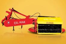 Турски Косачки CELMAK 195 см с гумен валяк