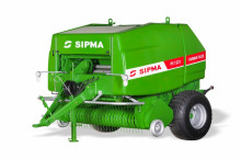 Sipma Рулонна сламопреса SIPMA 1211 Farma Plus