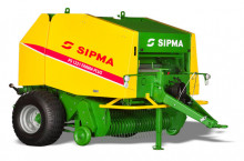 Sipma Рулонна сламопреса SIPMA 1221 Farma Plus