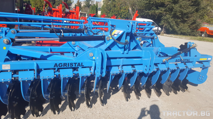 Брани Agristal ATH40 1