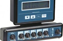 Компютър за пръскачки ARAG BRAVO 180 S