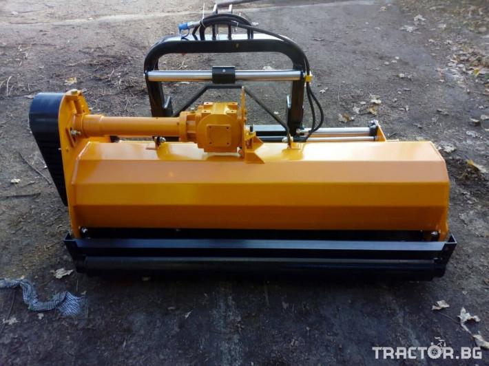Мулчери Мулчер G-TRACK 3