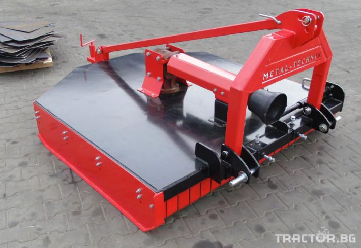 Косачки Косачка-шредер 1600 мм. 0