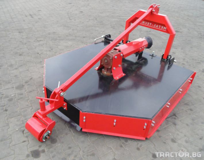 Косачки Косачка-шредер 1600 мм. 1