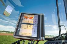 GPS управление IsoMatch Tellus Kubota