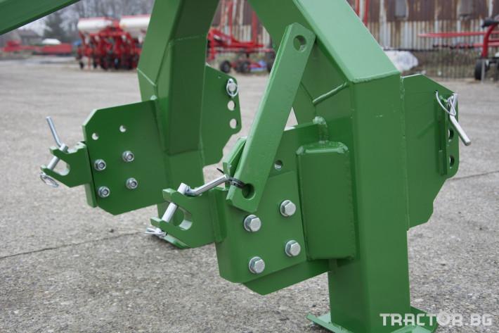 Торачки Кран Donder 4 - Трактор БГ