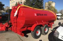 Турски Цистерна за вода Zеtraк