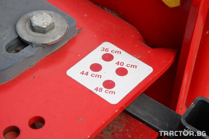 Плугове Akpil Плуг КМ 180 5 3 - Трактор БГ