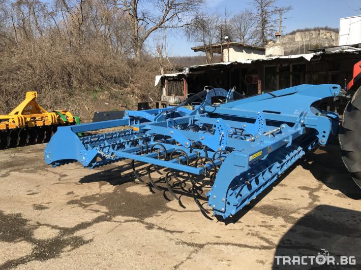Култиватори Agristal Култиватор AGRISTAL 9 - Трактор БГ