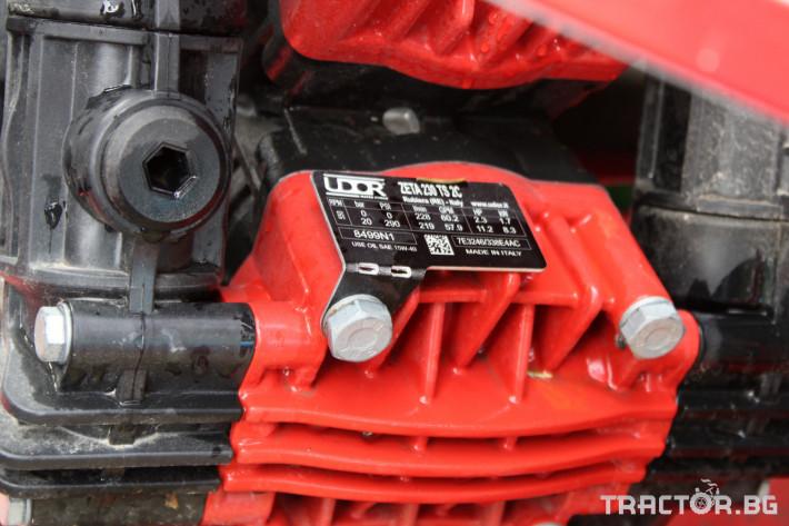 Пръскачки пръскачка - ДРУГА Прикачна пръскачка BRANDI New York 3400l 3 - Трактор БГ