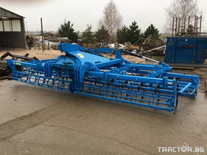 Култиватори Agristal Култиватор AGRISTAL 0 - Трактор БГ