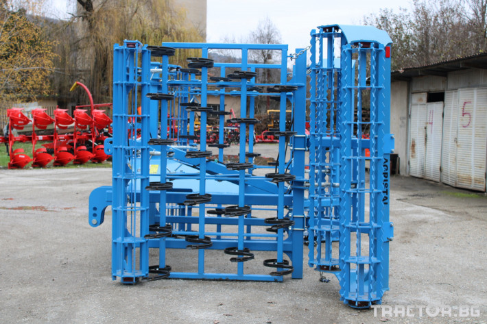 Култиватори Agristal Култиватор AGRISTAL 6 - Трактор БГ